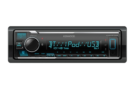 Kenwood KMM-BT306