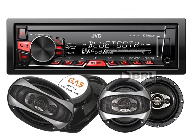 Hur du ansluter högtalarna i din bil